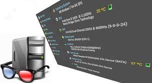 برامج لمعرفة مواصفات جهاز الكمبيوتر بالتفصيل