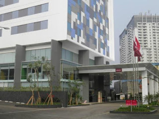 Hotel Jobs - Various Vacancies at Mercure Jakarta Simatupang