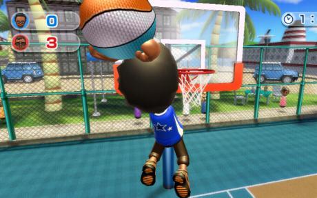 7. Wii Sports Resort