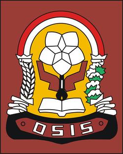Logo Osis SMA