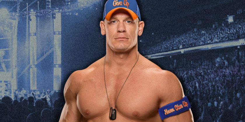 "John Cena Turns Hell, Brings Back ""Dr. Of Thuganomics"" Gimmick"