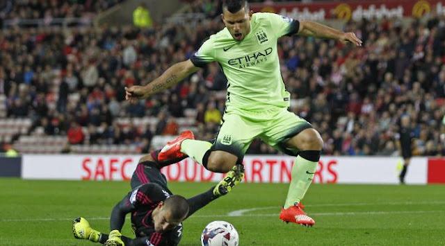 Manchester City vs Sevilla