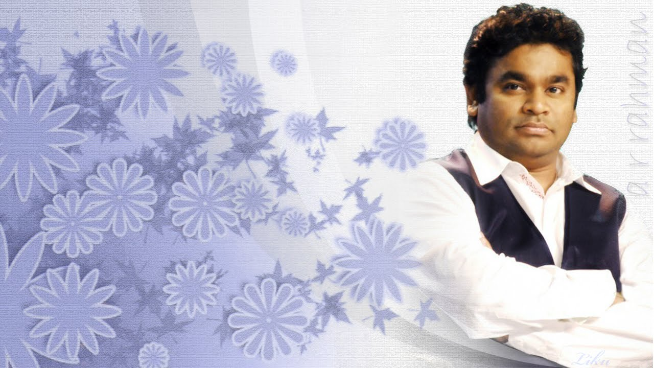 A R Rahman Latest Song Mp3 - downloadsongmusic.com