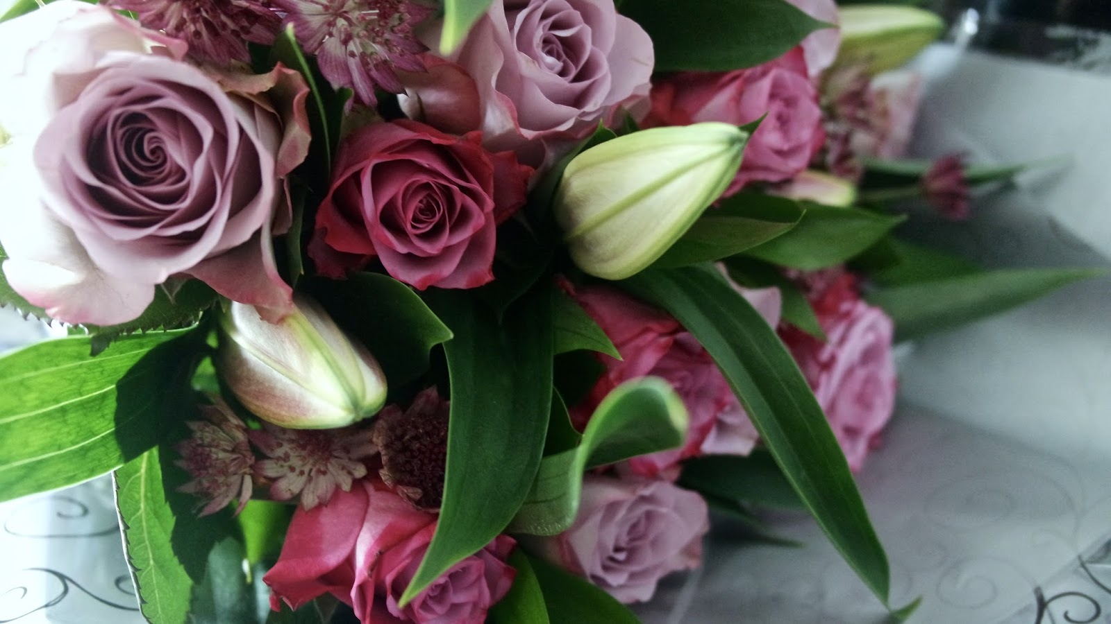 Luxury Bouquets With Prestige Flowers