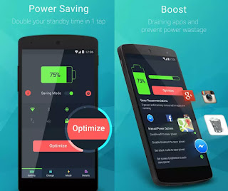 Battery Saver 2017 (Android)