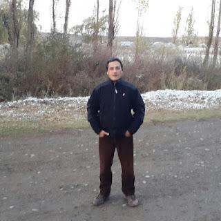 Adrián Riveros, recientemente asignado para investigar delitos de la nueva ley de Flagrancia, contó que todo surgió después de asumir en este nuevo cargo.