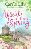 http://www.maureensbooks.com/2018/08/review-absent-in-spring-by-carrie-elks.html