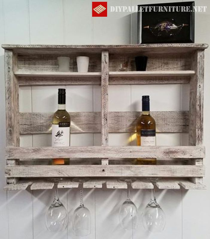 Estanter a para amantes del vino - Estanterias para botellas ...