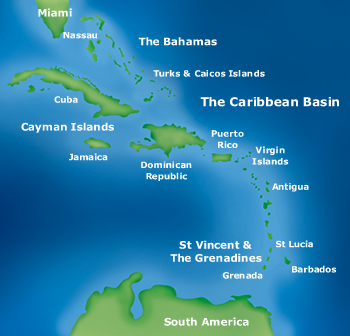 Travel 2 the Caribbean Blog White Sand Caribbean Christmas in The