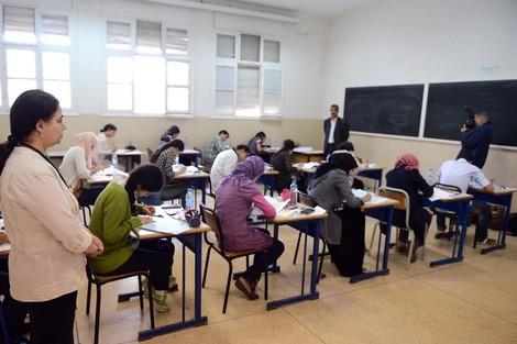 الحركة الانتقالية للتعليم تسفر عن 740 مستفيدا