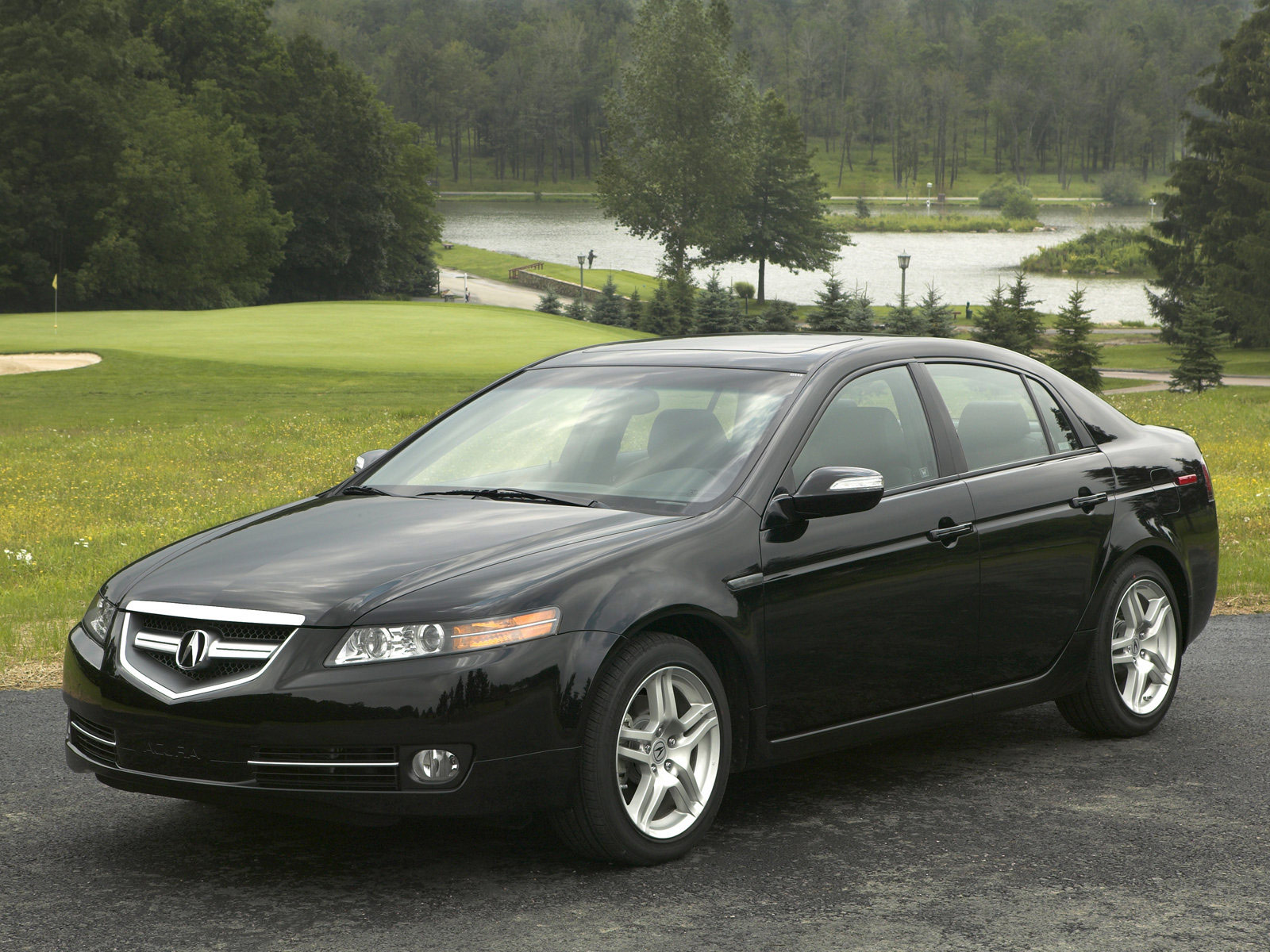 2007 acura tl car insurance information. Black Bedroom Furniture Sets. Home Design Ideas
