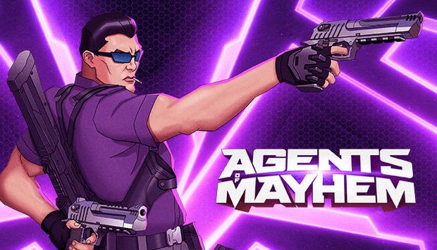 Agents Of Mayhem-Free Download