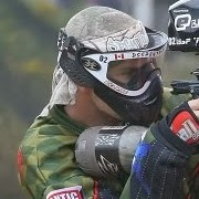 Chris Coolen takes the reigns of the Tippinators Paintball Team