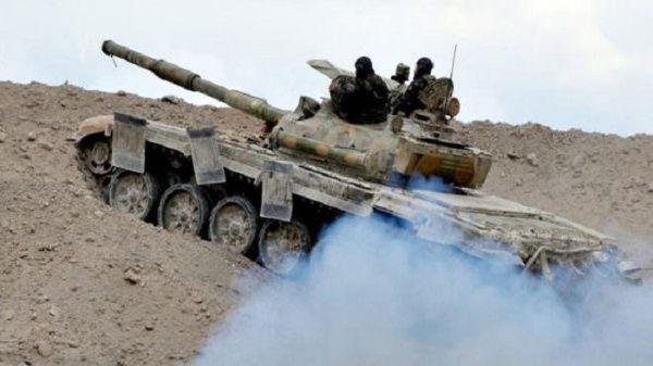 Oposición siria acuerda alto al fuego en la región de Deraa
