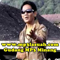 Zam Parlaw - Galau Hati Nan Luko (Full Album)