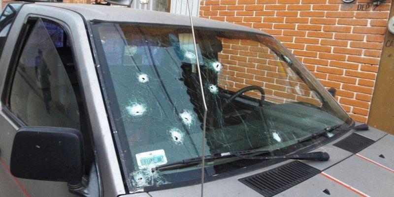 Matan en emboscada a 5 militantes de Morena, entre ellos un candidato a diputado en Oaxaca