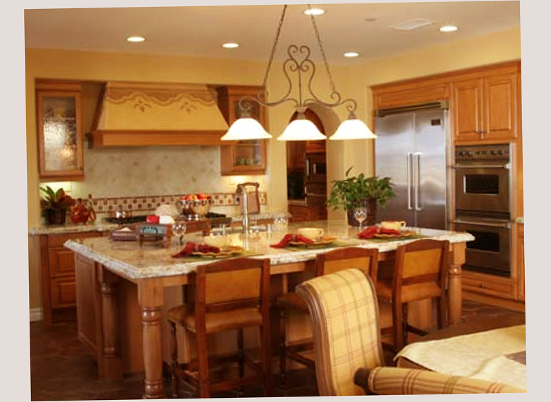 country kitchen design and decor ideas ellecrafts