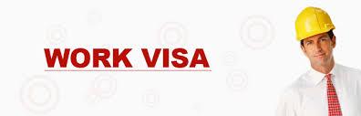 বিদেশের চাকরির খবর ভিসা - Overseas job news visa