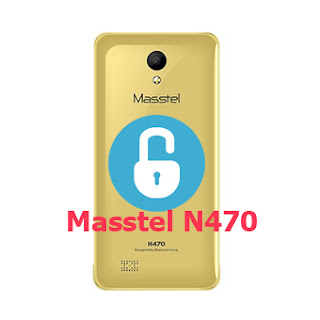 unlock Masstel N470