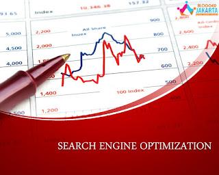 Ebook Materi Search Engine Optimization (SEO)