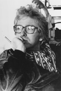 Hugh Hudson. Director of Midnight Sun (The Journey Home)