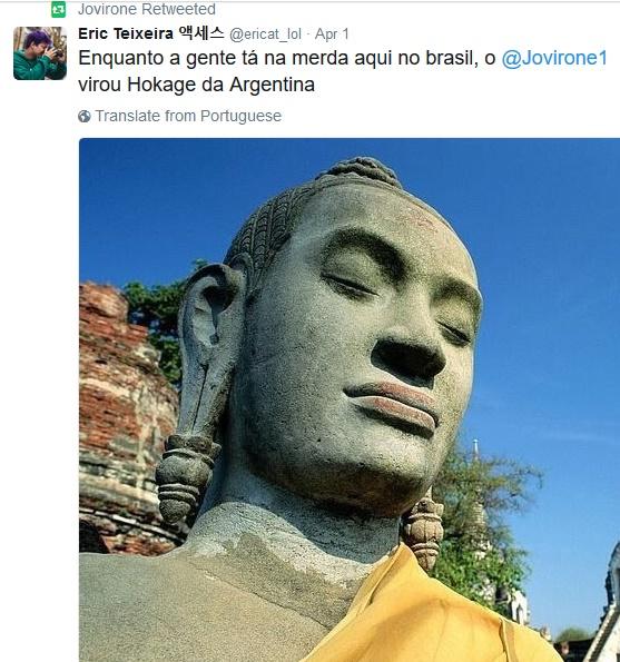 Jovirone, argentina, hastad, hokage, twitter, gratis150ml