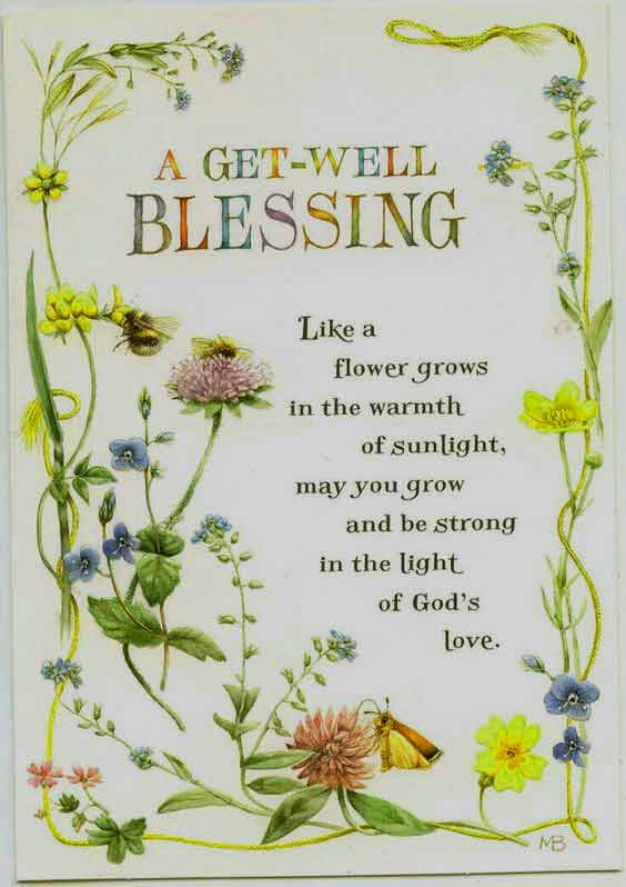 50 best get well soon quotes images messages to share