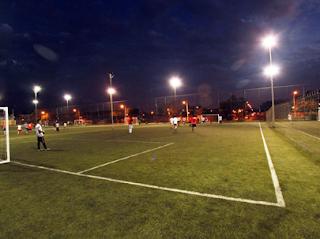 Campo deportivo Recrear Macul