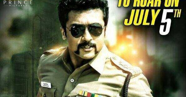 All About Surya Only About Surya 24 The Movie: All About Surya, Only About Surya!: Singam2