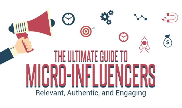 The Ultimate Guide To Micro-Influencers