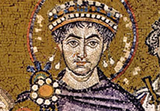 Codification of Justinian