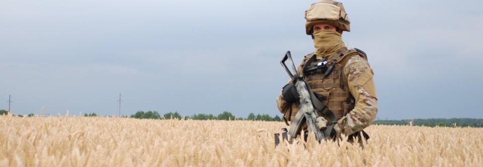 У Сухопутних війська створять Командування територіальної оборони, логістики та експериментальну бригаду