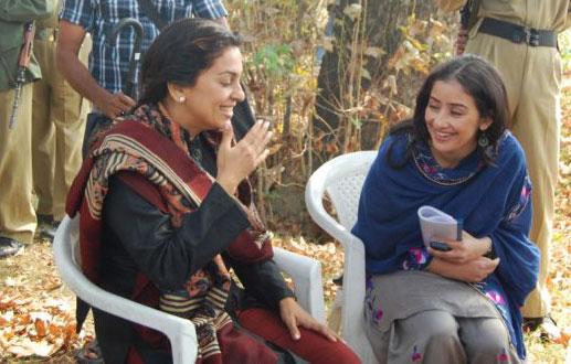 Opromone: Juhi Chawla Recollects Realities Of Kashmir