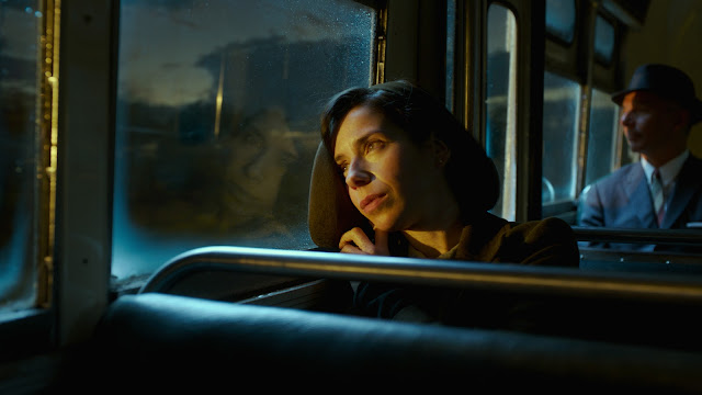 """""""The Shape of Water"""" Leads 21st Annual OFCS Nominations"""