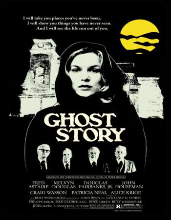 Ghost Story 1981 UNRATED Hindi Dual Audio BluRay Full Movie Download