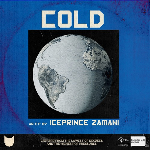 [Album] Ice Prince – C.O.L.D EP