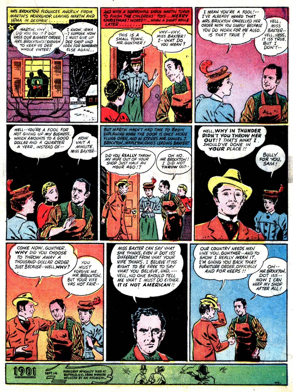 Read online All-American Comics (1939) comic -  Issue #6 - 35