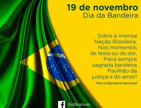 Resultado de imagem para dia da bandeira nacional brasileira