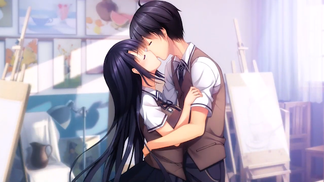 Visual novel romántica Tricolour Love Story llegará el 29 de agosto para PS4