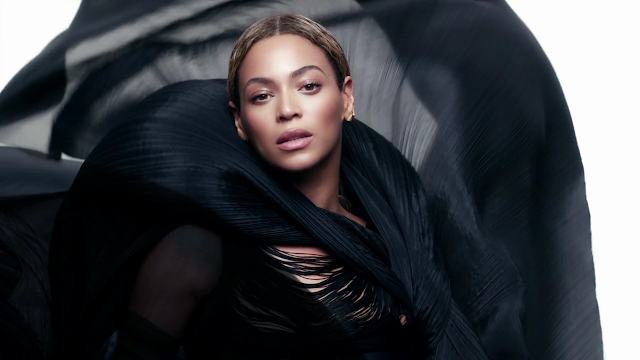 Beyoncé Ghost MP3, Video & Lyrics