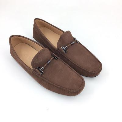 Konveksi Sepatu Kulit Kerja