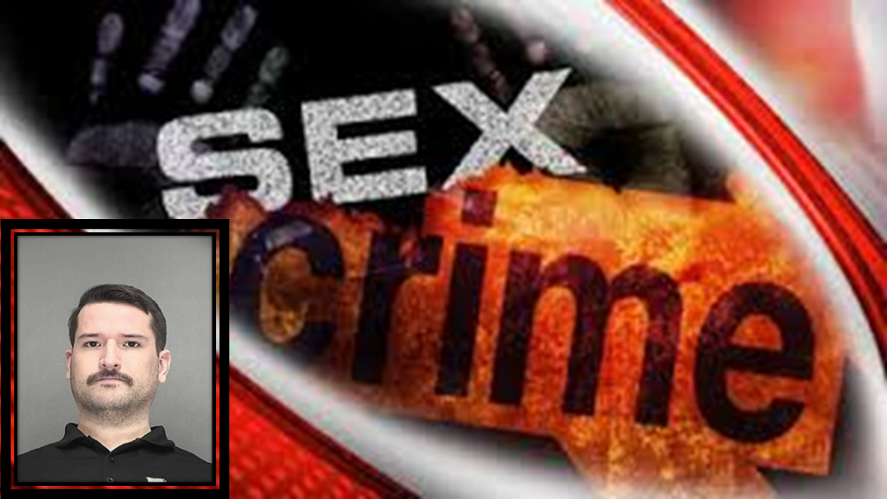 What is sorp sex offender reporting