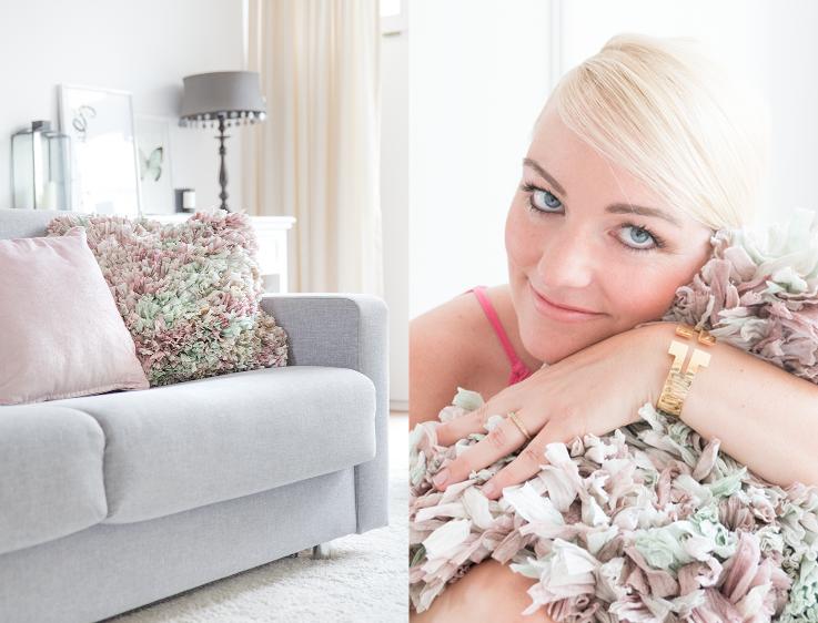 deko update sofa erdbeerlimonade mein ideenreich. Black Bedroom Furniture Sets. Home Design Ideas