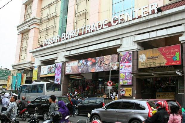 Azra In Luv Tempat Tempat Shopping Di Bandung
