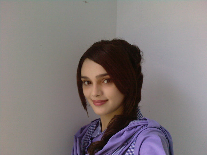 Facebook Pakistani Cute Girls 700 Pictures - Hottest -8468