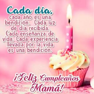 Feliz Cumpleaños Mama 2
