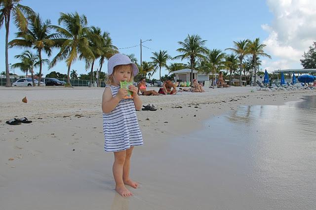 key west ranta hiekka lapsi