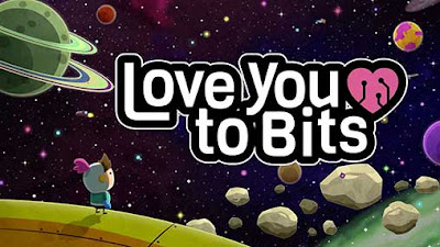 Love You to Bits Full Apk + Data for Android Offline