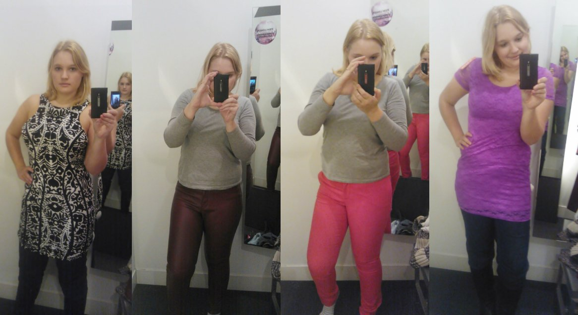spodnie-sukienki-h&m