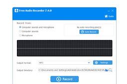 Cara merekam suara pada laptop dan PC dengan mudah